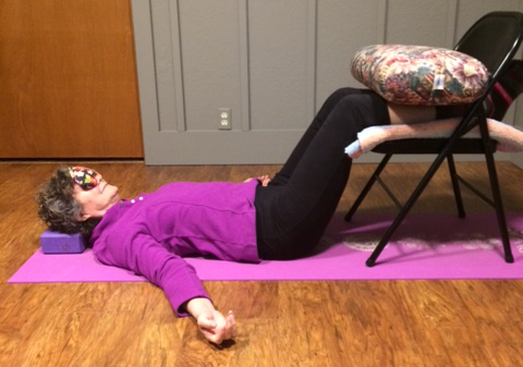 The 21 Day Restorative Challenge